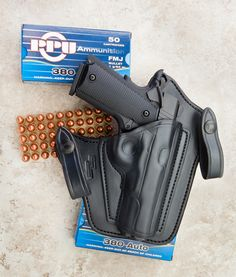 Gunnysack: New Product Spotlight - Nelson Holsters' Stealth, a new design on the IWB holster that allows for all day comfortable carry of full size handguns   Click to view more: http://www.nelsonholsters.com   #NPOTD #gunnysack #holster #concealedcarry #stealth #nelsonholster