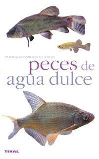 Peces de agua dulce:  fauna de Europa