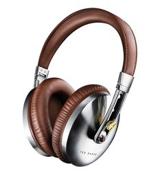 Ted Baker headphones ...now go forth and share that BOW  DIAMOND style ppl! Lol. ;-) xx