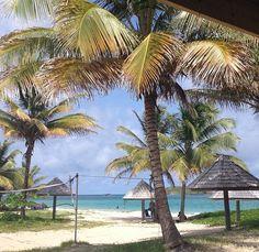 Vieux -Fort St. Lucia!