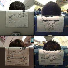 Criatividade!