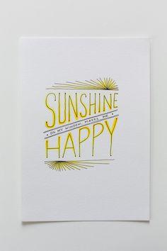 Image of Original Watercolour Painting - Sunshine on my window