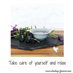 TAKE CARE OF YOURSELF AND RELAX  Summer is not only about fun in the sun, it´s also a time for taking care of yourself and relax. Use… Aloe Vera, Forever Aloe, Forever Living Products, Take Care Of Yourself, Essential Oils, Relax, Stay Calm, Superfoods, Summer