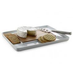 HAVARTI CHEESE PLATE #tablebystokes
