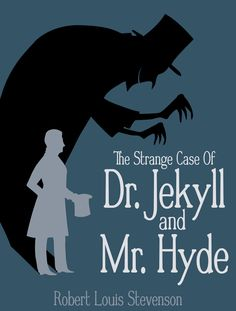 Dr. Jekyll and Mr. Hyde on Behance