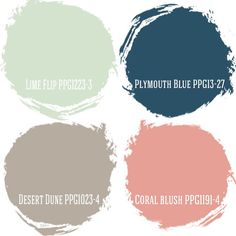 Office color palette Small Office Ppg Voice Of Color On Instagram what Do You Think Of This Beautiful Color Palette From vfynes Small Home Office Makeover Check The Link In Her Bio To Pinterest 44 Best Home Office Color Inspiration Images Home Office Colors