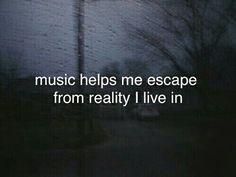 Dark // Grunge // quotes