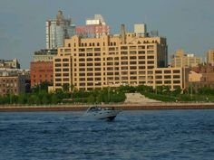 Watchtower building in New York. Something we will never see again! Glad I got pics of it