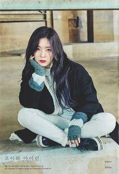Red Velvet - Irene  | 아이린  레드벨벳