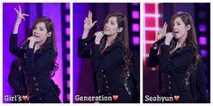 #seohyun #snsd gottogetyouintomylife SeoJooHyun