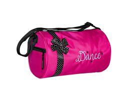 Amelia Ballet Dance Duffel Bag by Horizon Dance Dance With You, Duffel Bag, Dance Costumes, Dance Wear, Amelia, Ballet Dance, Classic Style, Gym Bag, Dance Bags