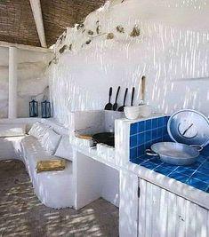 cucina all\'aperto | Kitchens | Pinterest | Cucina, Cucine e Giardino
