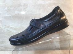 81729b439b SAS Black SlipOns Loafers Casual Shoes Womens Size 8.5M #fashion #clothing  #shoes