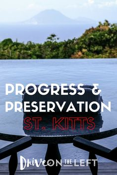 The Caribbean island of St. Kitts is changing, with numerous new developments in the works. But as we found out, St. Kitts has still held onto its old Caribbean charm!