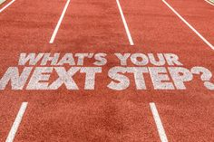 Overcoming Failure Mentality: Why Small Steps Are the Key to Lifestyle Change Running Track, Boost Metabolism, Lifestyle Changes, Stock Foto, Healthy Living Tips, Lead Generation, Workout Programs, At Least, Salud