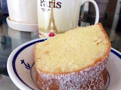 homer laughlin china butter bundt cake