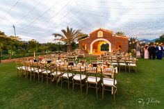 Event Designer and Planner Bonnie Chase investigates four growing wedding trends in Los Cabos Mexico, including farm and celebrity weddings, and more!