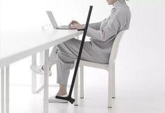 全球首款 3D 列印拐杖,醫療產品也可以高顏值! » ㄇㄞˋ點子