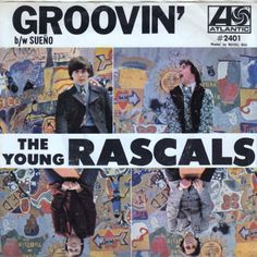 the+rascals+groovin+1967