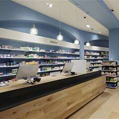 9 Best Blue Goose Pharmacy by Red Design Group images ...