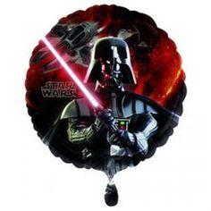 Jól gondoltuk, hogy ez a fólia lufi nem csak a gyerekek körében népszerű! http://lufiwebaruhaz.hu/folia-lufik/18-inch-es-star-wars-folia-lufi/11 #balloon #starwars