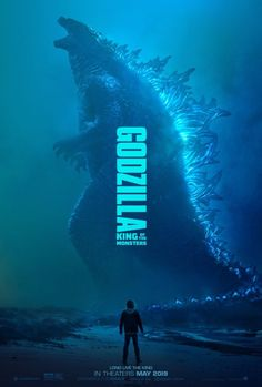 Legendary Pictures' Godzilla sequel film Godzilla: King of the Monsters won the Outstanding Sound awarad for feature films. Godzilla: King of the Mons. Hd Movies, Movies To Watch, Movies Online, Movie Tv, Cult Movies, Sunken City, Aaron Taylor Johnson, Bryan Cranston, Streaming Hd