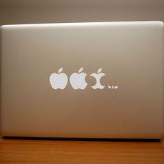 Fab.com | Evolution Of Apple 3 Pack