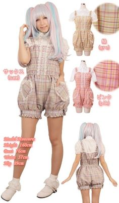 467539b5816 Image result for lolita romper