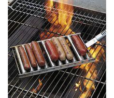 CHEFS Hot Dog Grill Roller   CHEFScatalog.com