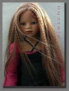 3kk30[1]   Flickr - Photo Sharing! Annette Himstedt dolls