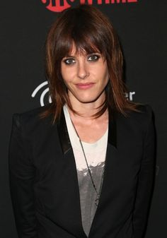 Katherine Moennig - 'Ray Donovan' Premieres in West Hollywood