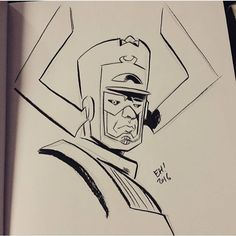 @ericafails does an awesome #galactus #sketch for @freecomicbookday 2016! #art #drawing #artist #illustration #manga #draw #artwork #anime #original #sketchbook #artsy #comics #arts #sketching #drawings #comics #comic #starwars #batman #dc #marvel #superman #hero #spiderman #dccomics #sketch #twd #fcbd Contact artist for pricing info! by comicconsketches