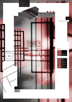 Lyceum Architecture Competition, Nancy Skolos, 2009#Repin By:Pinterest++ for iPad#