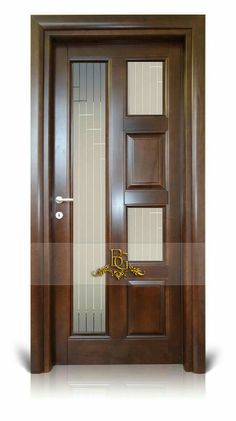 all type door design Wooden Glass Door, Wooden Front Door Design, Double Door Design, Door Gate Design, Wooden Front Doors, Flush Door Design, Wooden Double Doors, Wooden Door Hangers, Pooja Room Door Design