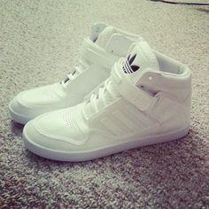 #adidas #allwhite #adirise #fresh