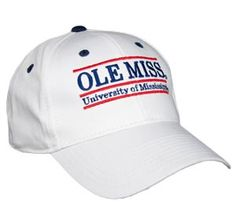 b89d9904c72 42 Best College Nickname Bar Hats by The Game images