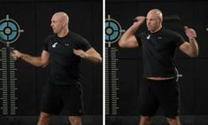 An easy way to remember the difference between a steel club mill and a reverse mill is the direction of the elbow. Fit S, Training, Australia, Exercise, Club, Workout, Steel, Education, Easy