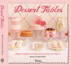 castle dessert table - Google Search