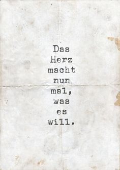 I'm taking german so one day I will be able to read it.