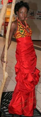 Image detail for -wraps chic turbans designer gowns african formal head wrap book media ...