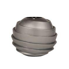 Galaxy Champagne Vase #vase #modernluxuryvases #luxurypieces #bowl #luxurydecor #homedecor #contemporary #exclusivedesign #interiordesign #design #decorativehome #anavasconcelos #signaturepieces #numeroliving