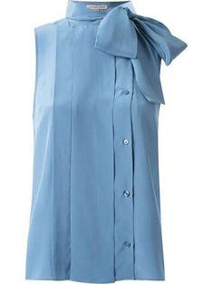 Resultado de imagem para blusa de seda branca plus size