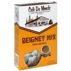 Beignet Mix $9