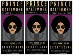 Prince and Third Eye Girl Live: Baltimore Rally 4 Peace FULL CONCERT May 10, 2015