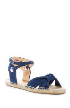 Daya by Zendaya - Moore Ankle Strap Sandal