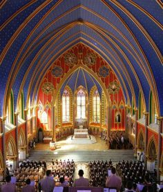 Basilica of Our Lady of the Rosary - Caieiras, Brazil