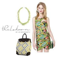 """lowdown"" by cebumode on Polyvore"