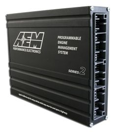 AEM 1999-2000 Honda Civic/ 1998-2002 Honda Accord/ 2000-2001 Acura Integra/ 1998-1999 Acura CL Series 2 Engine Management EMS (Manual Transmission)