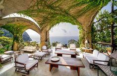 Villa Amalfi