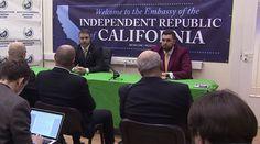 Sa Defenza: 'Calexit': Yes California Movement apre 'ambasciat...